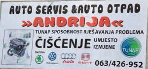 autoservis i auto otpad andrija kaonik busovaca-banner